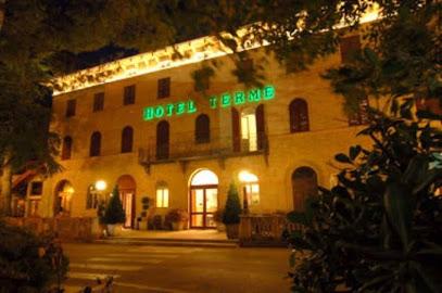 Hotel-Terme